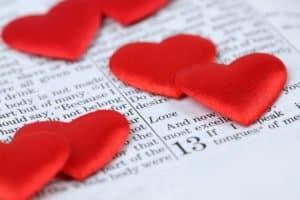 1 Corinthians 13 - LOVE