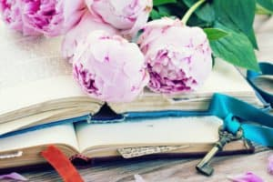 love stories books