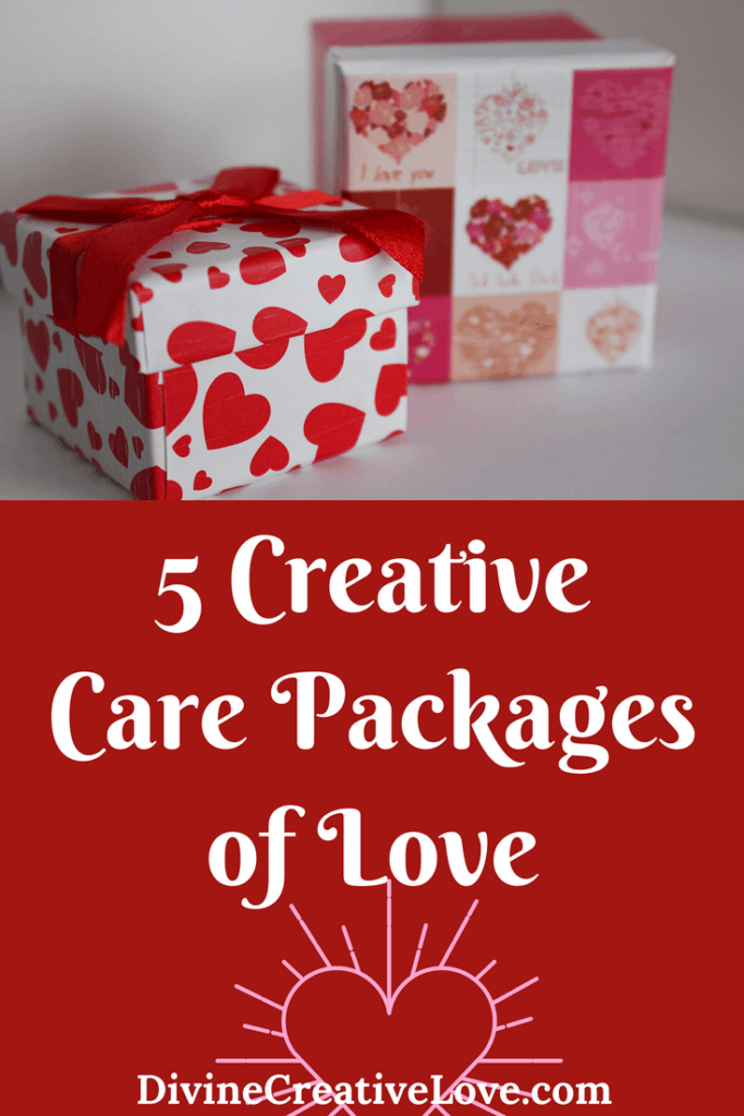 Care Packages of Love