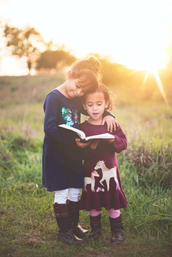 what the Bible says about how to be a good friend