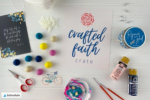 Crafted Faith Crate
