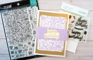 card making ideas for birthday