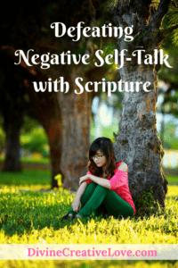 defeating negative self-talk