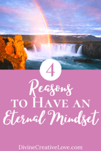 eternal mindset