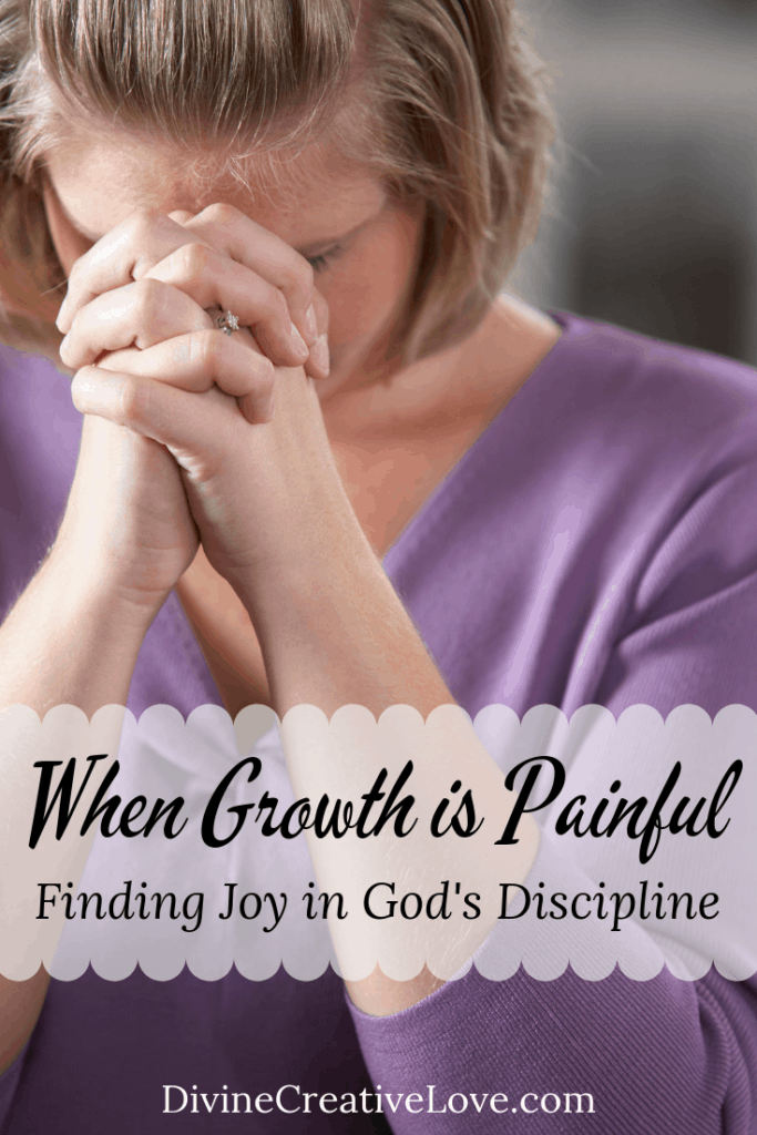 When Growth Is Painful