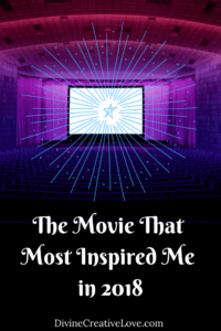 the movie that most inspired me