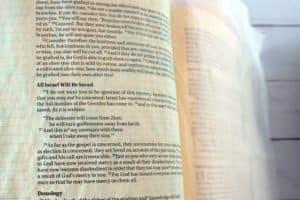 Bible journaling examples - gelatos