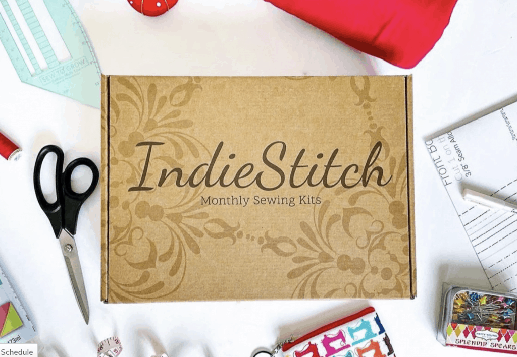 IndieStitch Box