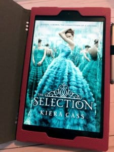 The Selection - book 1