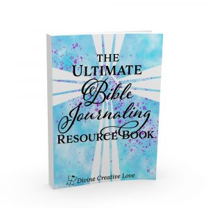 The Ultimate Bible Journaling e-Book