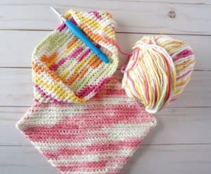 crochet potholders - great craft ideas