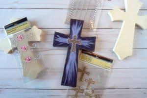 cross crafts for adults