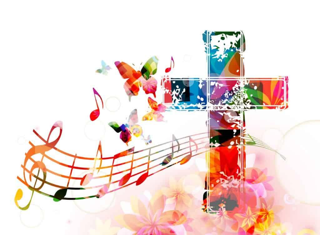 contemporary Christian songs