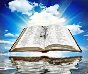 Bible Scripture art