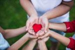 serving doing good love